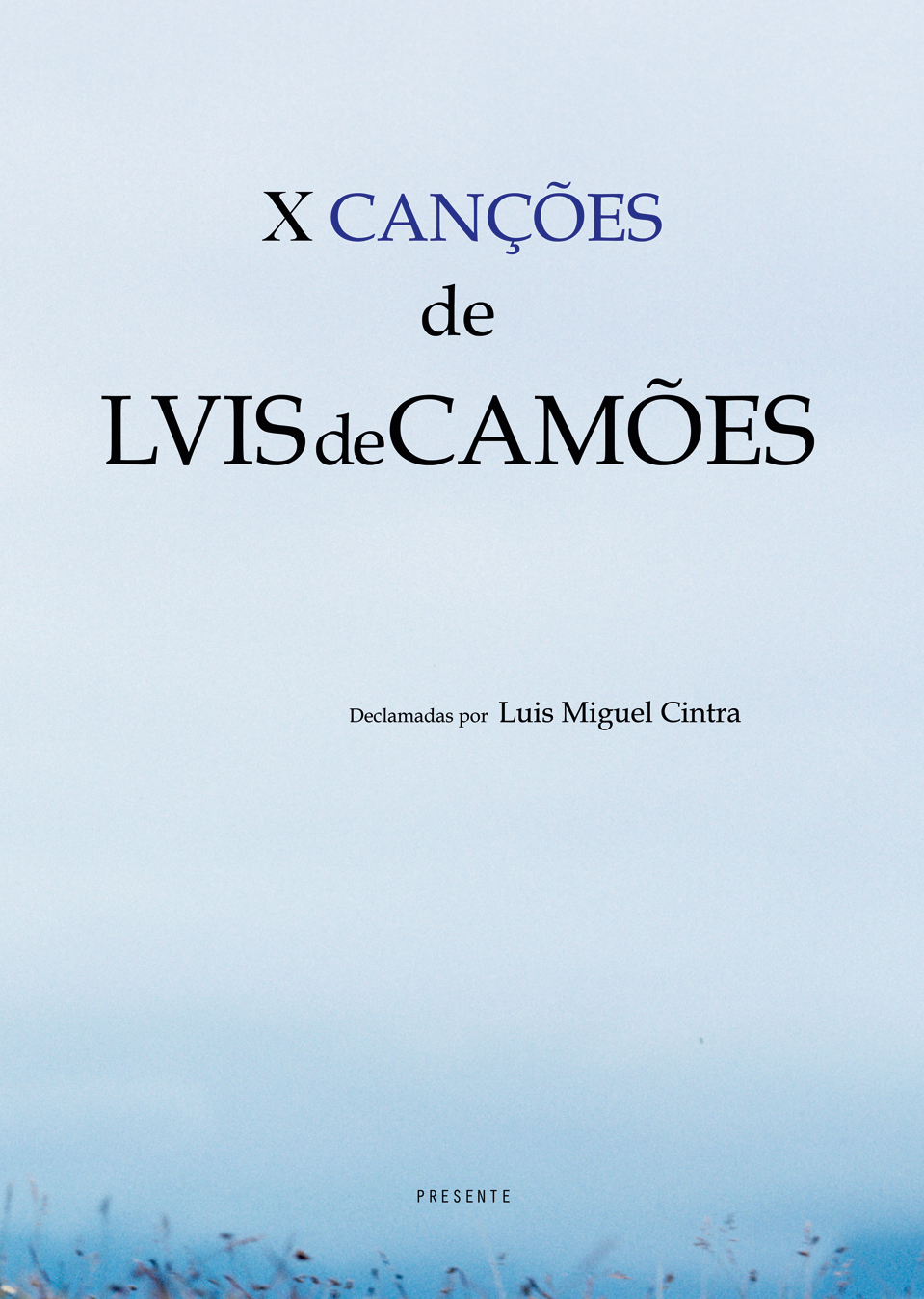 Camoes Poster